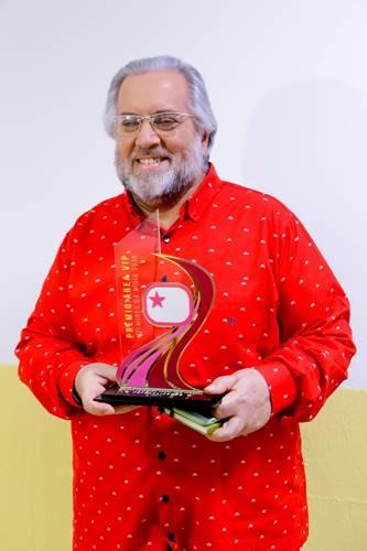 Leão Lobo (Gabriel Cardoso/SBT)