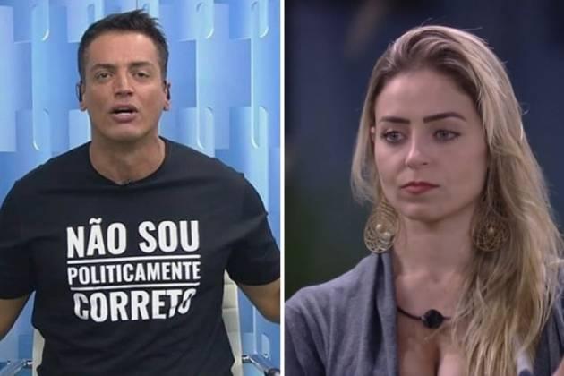Leo Dias/Reprodução Instagram-Globoplay