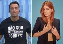 Leo Dias e Marina/Reprodução Instagram
