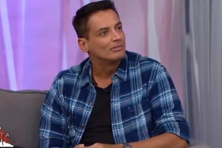 """Leo Dias critica look de Eliana para o Troféu Imprensa: """"Feira Hippie"""""""
