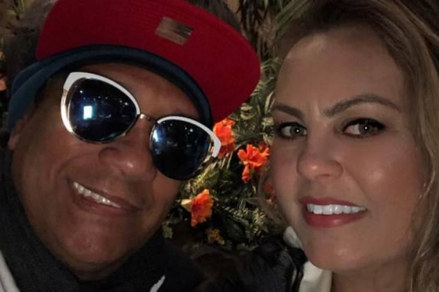 Liminha e Fernanda/Reprodução Instagram