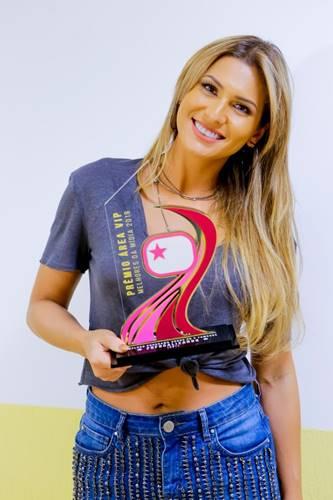 Livia Andrade (Gabriel Cardoso/SBT)