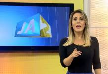 Mariana Martins/TV Globo