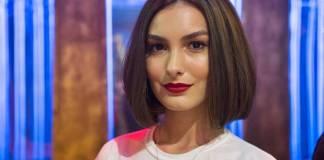 Marina Moschen ( Globo/Estevam Avellar)