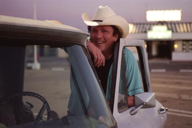 Michael Madsen em Kill Bill/Reprodução IMDB