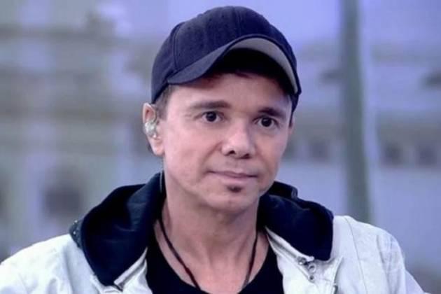 Netinho cantor (Foto: Globo)