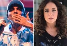 Netinho e Daniela Mercury/Reprodução Instagram