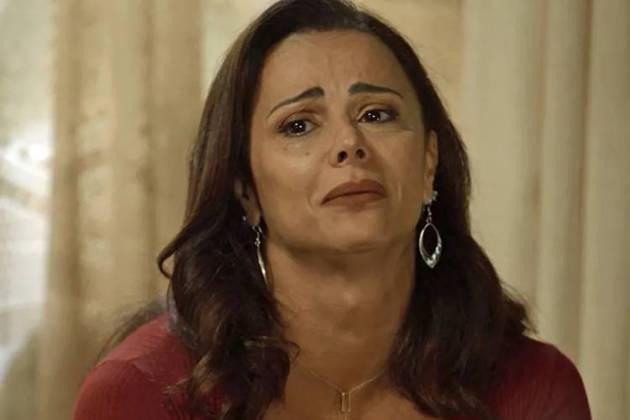 O Sétimo Guardião - Neide (Reprodução/TV Globo)