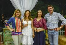 Patricia Abravanel no Jr Bake Off (Zé Paulo Cardeal/SBT)