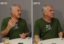 Pedro Bial/Reprodução YouTube