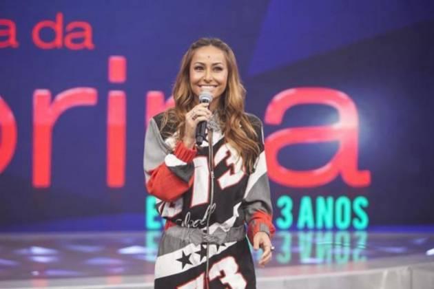 Programa da Sabrina/Divulgação TV Record