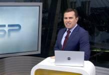 Rodrigo Bocardi/Reprodução Globoplay