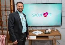 Saúde e Fé (Juan Ribeiro / Divulgação TV Aparecida)