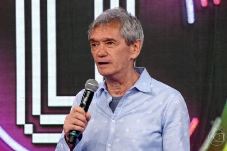 Serginho Groisman abre o jogo sobre fim do 'Altas Horas'
