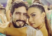Thaila Ayala e Renato/Reprodução Instagram