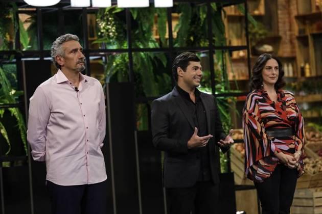 Top Chef (Antonio Chahestian/Record TV)