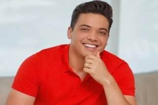 Wesley Safadão (Foto: TV Globo)