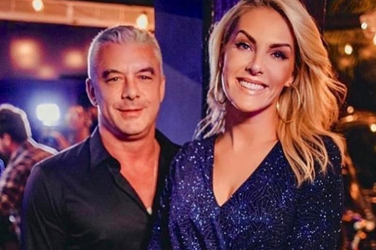 Marido de Ana Hickmann revela que apresentadora está sofrendo ameaças e expõe suspeito