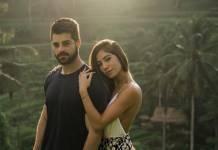 Alok e Romana Novais/Reprodução Instagram