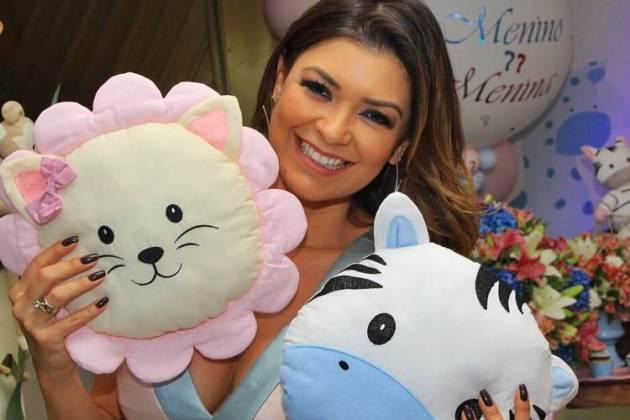 Amanda Françozo (Foto:Lucélia Garbo)