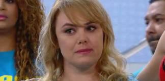 Ana Paula Ameida, Pituxita - Reprodução/Record TV