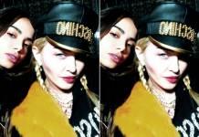 Anitta e Madonna/Reprodução Instagram