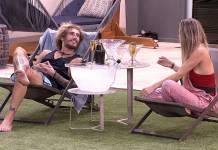 BBB19 - Alan e Paula (Reprodução/TV Globo)