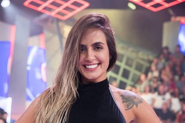 BBB19 - Carol (Globo/Victor Pollak)