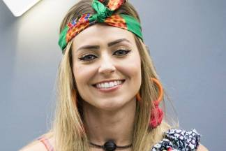 BBB19 - Paula é a campeã (Globo/Victor Pollak)