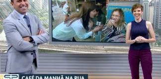 Bom Dia SP/REprodução Globoplay