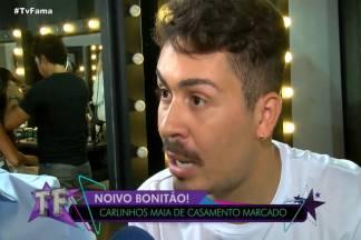 Carlinhos Maia - Reprodução/RedeTV!