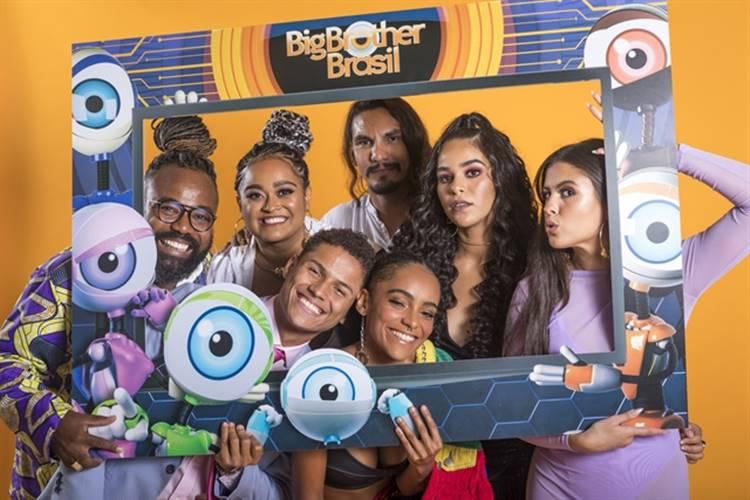 Final BBB19 (Globo/Paulo Belote)
