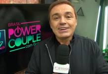 Gugu Liberato - Power Couple 4