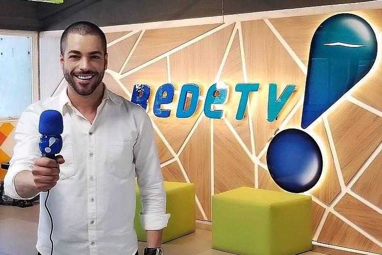 RedeTV! assina com antigo nome da TV Gazeta