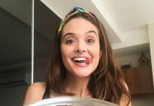 Juliana Paiva/Reprodução Instagram