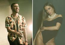 Kevinho e Anitta/Reprodução Instagram