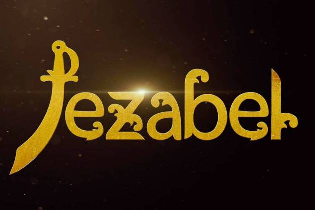 Logo - Jezabel/Record TV