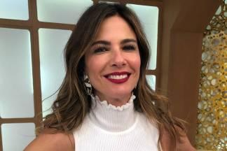 Luciana Gimenez - Reprodução/RedeTV!
