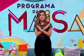 Maisa Silva/Reprodução Instagram