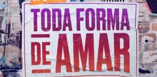 Malhação - Toda Forma de Amar - logo/TV Globo