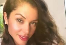 Maria Melilo - Reprodução/Instagram