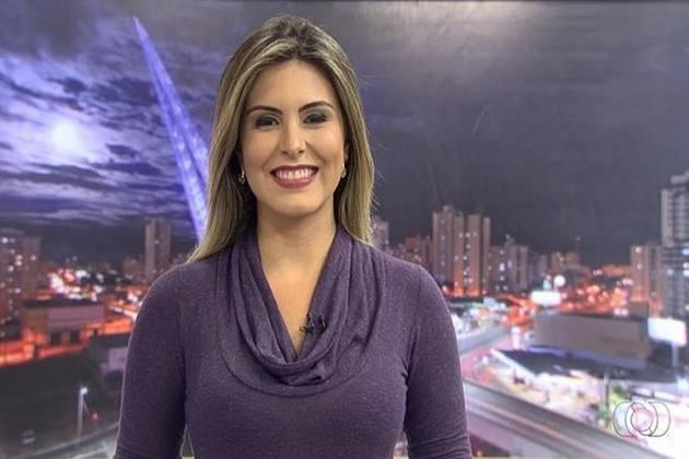 Mariana Martins é uma das vítimas do assédio virtual - Foto: Reprodução