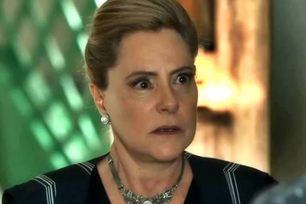 O Sétimo Guardião - Mirtes (Reprodução/TV Globo)