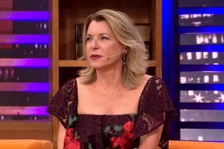 Olga Bongiovanni/Rede TV