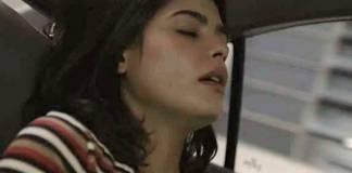 Orfãos da Terra - Laila (Reprodução/TV Globo)