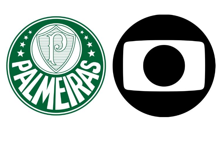 Palmeiras x Globo/Reprodução