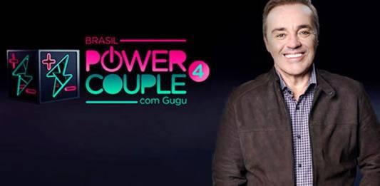 Power Couple 4 com Gugu Liberato - Foto: Edu Moraes/Record TV