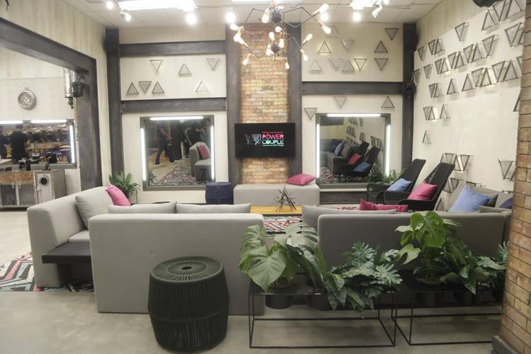 Power Couple - Ambientes da casa (Antonio Chahestian/Record TV)