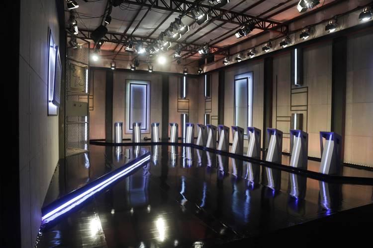 Power Couple - Sala de Apostas (Antonio Chahestian/Record TV)
