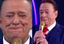 Raul Gil chora morte de Yasmim
